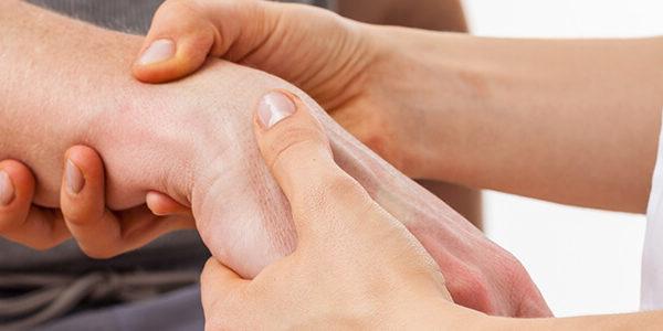 Wrist Pain Treatment in Louisville